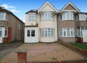 5 bed semi-detached house for sale in Earlsmead, Harrow HA2