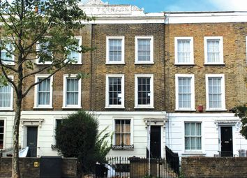 Thumbnail 2 bed flat for sale in Flat C, Kingsland Road, Dalston