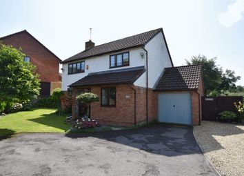 Thumbnail 4 bed detached house for sale in Millers Drive, Warmley, Bristol
