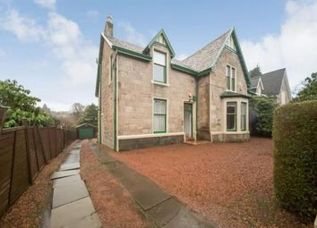 Thumbnail 4 bedroom flat for sale in Central Avenue, Cambuslang, Glasgow, South Lanarkshire