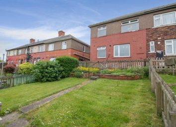 Thumbnail 3 bed end terrace house to rent in Weatherhouse Terrace, Halifax