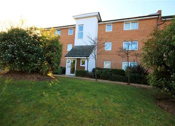 Thumbnail 2 bed flat for sale in Parsons Close, Aldershot, Hampshire