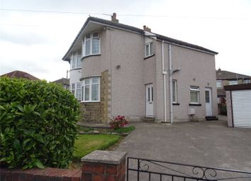 Thumbnail 3 bed semi-detached house to rent in Brantwood Crescent, Bradford, West Yorkshire