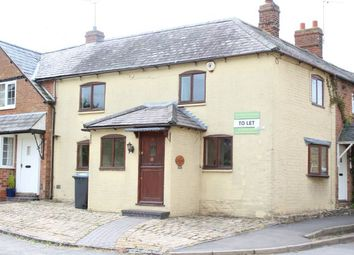 Thumbnail 3 bed cottage to rent in Binswood End, Harbury