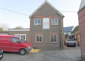 Thumbnail Retail premises for sale in The Old Bakery, Gardner Street, Herstmonceux