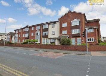 Thumbnail 1 bed flat for sale in Grizedale Court, Blackpool