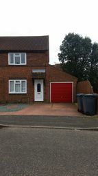 Thumbnail 2 bedroom semi-detached house to rent in William Booth Way, Felixstowe