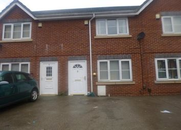 Thumbnail 3 bed terraced house to rent in Mather Road, Eccles