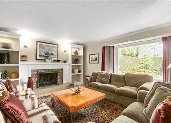 Thumbnail 5 bedroom property for sale in 1545 W 49th Ave, Vancouver, Bc V6M 2R6, Canada