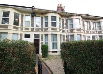 Thumbnail 1 bed flat for sale in Downend Road, Fishponds, Bristol