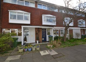 Thumbnail 2 bed maisonette to rent in Fairby Road, London