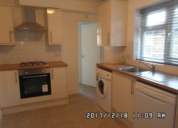 Thumbnail 1 bed flat to rent in Skeffington Rd, East Ham