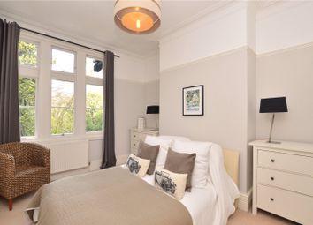 Apartment C Greystones, Park Avenue, Roundhay, Leeds LS8