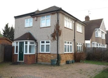 Thumbnail 3 bed semi-detached house to rent in Northumberland Avenue, Welling