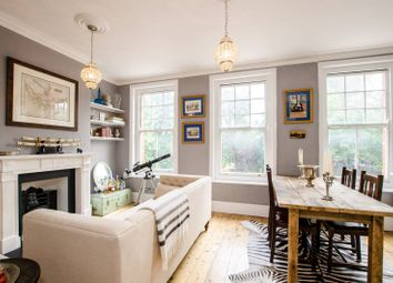 Thumbnail 2 bed flat for sale in Brixton Hill, Brixton