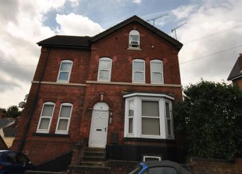 Thumbnail 1 bed flat to rent in Stanley Street, Chesterfield