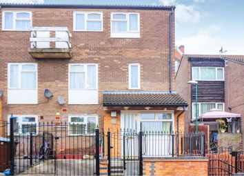 4 bed semi-detached house for sale in Cranmer Walk, Nottingham NG3
