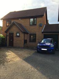 Thumbnail 3 bed detached house to rent in Groombridge, Kents Hill, Milton Keynes