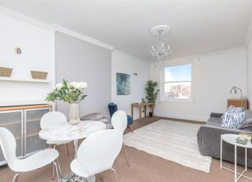 Victoria Mansions, 76A Marine Parade, Brighton, East Sussex BN2. 1 bed flat for sale