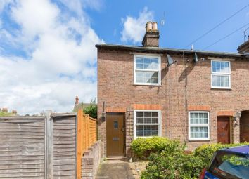 Thumbnail 2 bed end terrace house for sale in George Street, Chesham