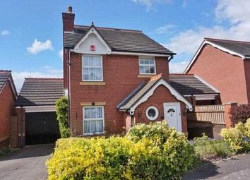 Thumbnail 3 bed detached house to rent in Betteridge Drive, Sutton Coldfield