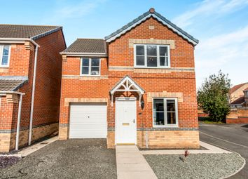 Thumbnail 3 bedroom detached house for sale in Brecon Gardens, Eston, Middlesbrough