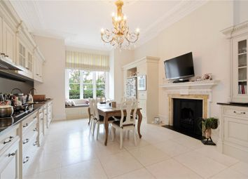 Thumbnail Terraced house for sale in Lexham Gardens, London