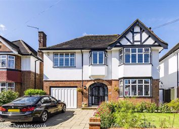 Thumbnail 6 bed detached house for sale in Mulgrave Road, Harrow-On-The-Hill, Harrow