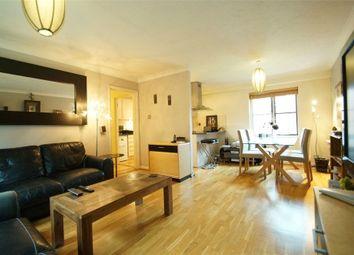 Thumbnail 2 bed flat to rent in St Georges Lodge, Queens Road, Weybridge, Surrey