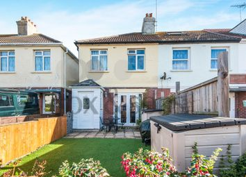 Thumbnail 3 bed end terrace house for sale in Lym Close, Lyme Regis