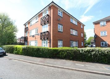 Thumbnail 1 bed flat for sale in Dudley Close, Chafford Hundred, Grays