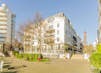 Thumbnail 3 bed flat for sale in Chelsea Harbour, Chelsea