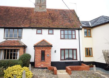 Thumbnail 3 bedroom property for sale in Station Road, Earsham, Bungay