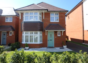 4 bed detached house to rent in Hilderfirth, Weldon, Ebbsfleet Valley DA10