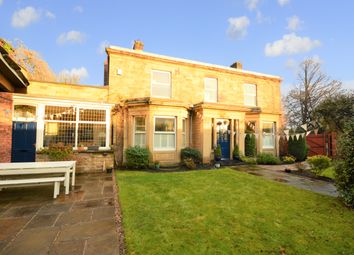 Thumbnail 3 bed link-detached house for sale in Dewsbury Road, Gomersal, Cleckheaton