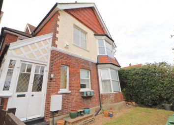 Thumbnail 2 bed flat to rent in Colebrooke Road, Bexhill-On-Sea, East Sussex