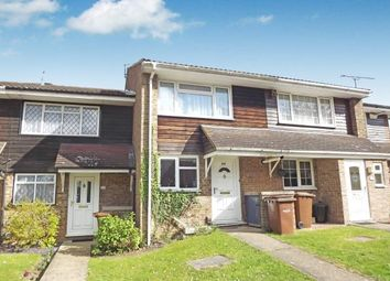 Thumbnail 2 bed terraced house for sale in Clandon Road, Chatham, Kent