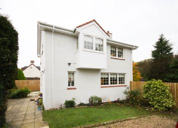 Thumbnail 3 bed detached house for sale in Main Street, Inverkip