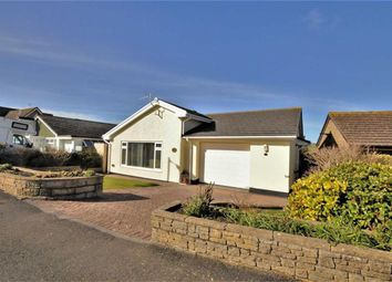 3 bed detached bungalow for sale in Pickard Way, Bude, Cornwall EX23