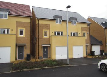 Thumbnail 3 bed semi-detached house to rent in Lilac Drive, Emersons Green, Bristol