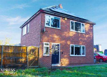Thumbnail 3 bed cottage for sale in Gosberton Bank, Gosberton, Spalding, Lincolnshire