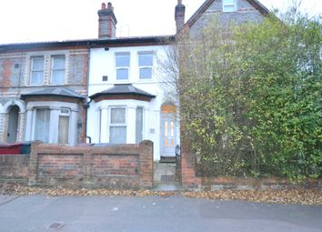Thumbnail 4 bed terraced house to rent in London Road, Earley, Reading