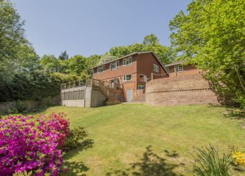 Thumbnail 5 bed detached house for sale in Russet Glade, Burghfield Common, Reading