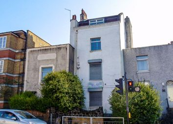 Thumbnail 6 bed terraced house for sale in Barnfield Gardens, Plumstead Common Road, London