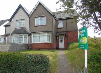 3 bed semi-detached house for sale in Grand Avenue, Ely, Cardiff CF5