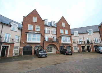 Thumbnail 3 bed duplex to rent in Bere Close, Greenhithe