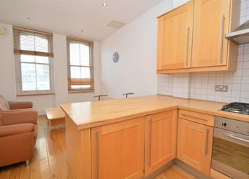 Thumbnail 1 bed flat to rent in Atlantis House, London