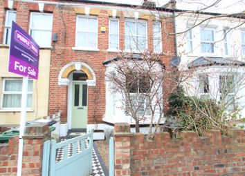 Thumbnail 4 bed terraced house for sale in Ellora Road, Streatham