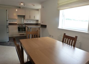 Thumbnail 2 bed flat to rent in Copper Quarter, Swansea