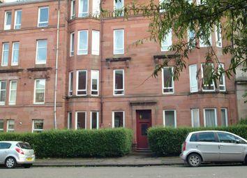 Thumbnail 1 bedroom flat to rent in Mingarry Street, North Kelvinside